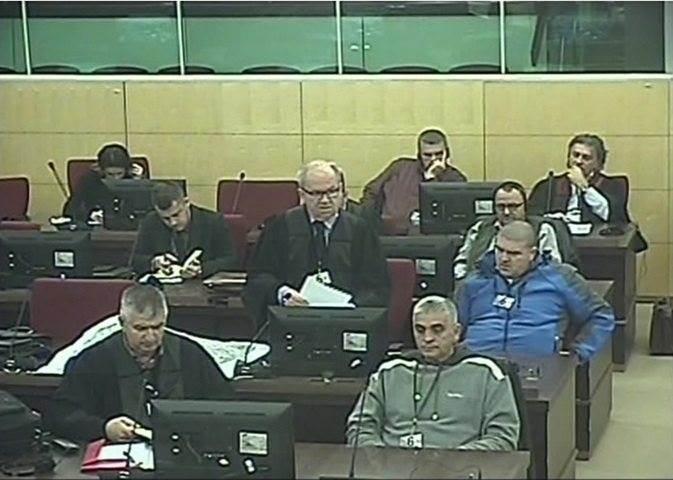 Drakovcu 14 godina zatvora, Šišići i Šuša oslobođeni