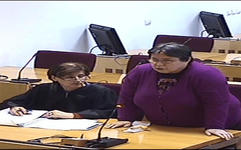 Female Fighter 'Beat and Tortured' Prisoners in Derventa