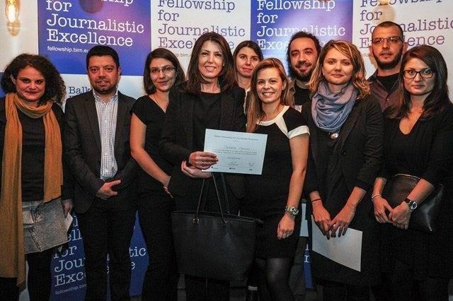 Otvorene prijave za Balkanske stipendije za izvrsnost u novinarstvu 2017.