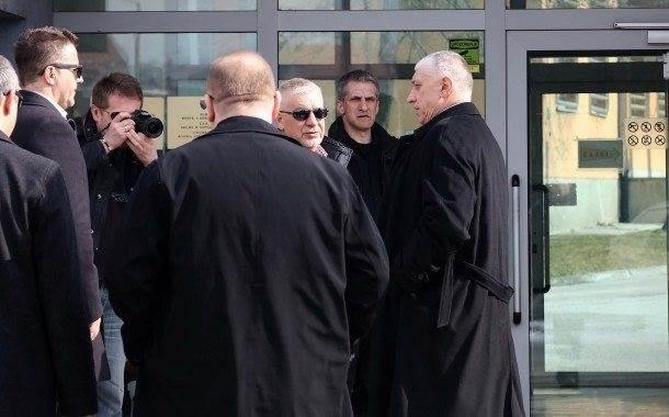 Vikić i ostali: SDB pravio akreditacije Jukinoj jedinici