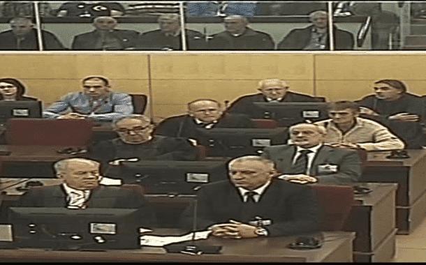 Vikić i ostali: Spominjani Herenda i Šok