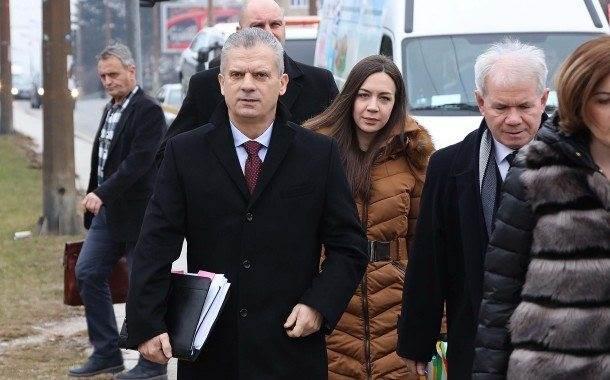 Radončić i ostali: Razgovori o imenovanju ambasadorice u Sloveniji