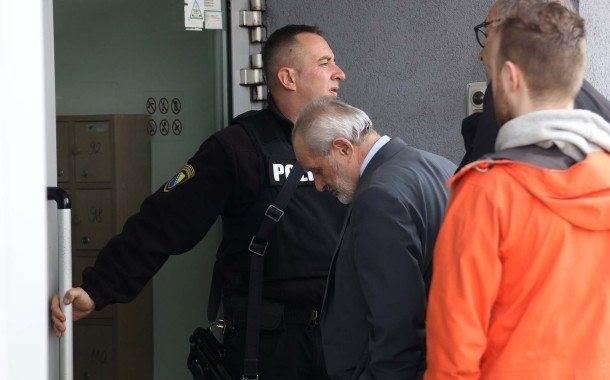 Vikić i ostali: Negirali krivicu za zločin u Velikom Parku