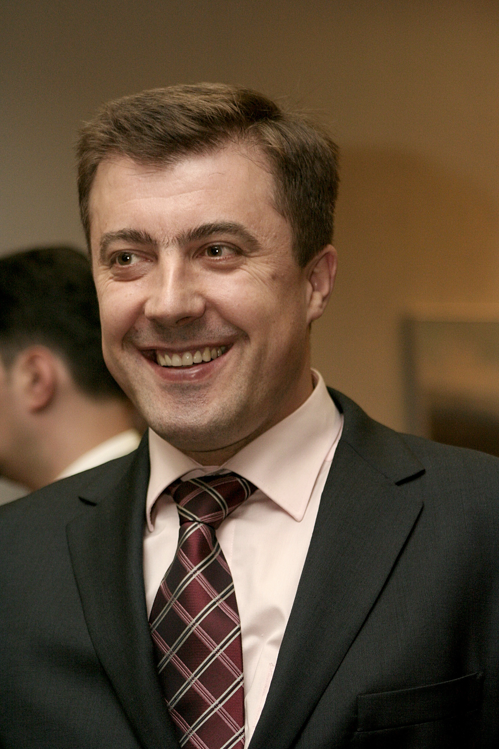 Tužilaštvo BiH optužilo Kemala Čauševića