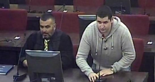 Ustavni sud odbio apelaciju Mevlida Jašarevića