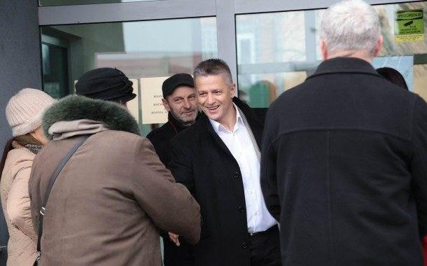 Orić i Muhić: Imali veće srce od srpskih vojnika