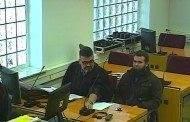 Presuda Kekiću za ratovanje u Siriji 22. novembra