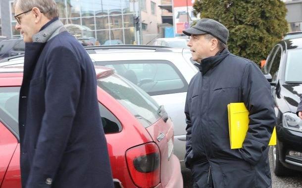 Mahmuljin: Odbrana predložila saslušanje 50 svjedoka