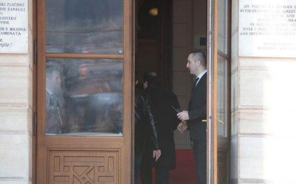 Iduće sedmice podnošenje zahtjeva za reviziju presude protiv Srbije