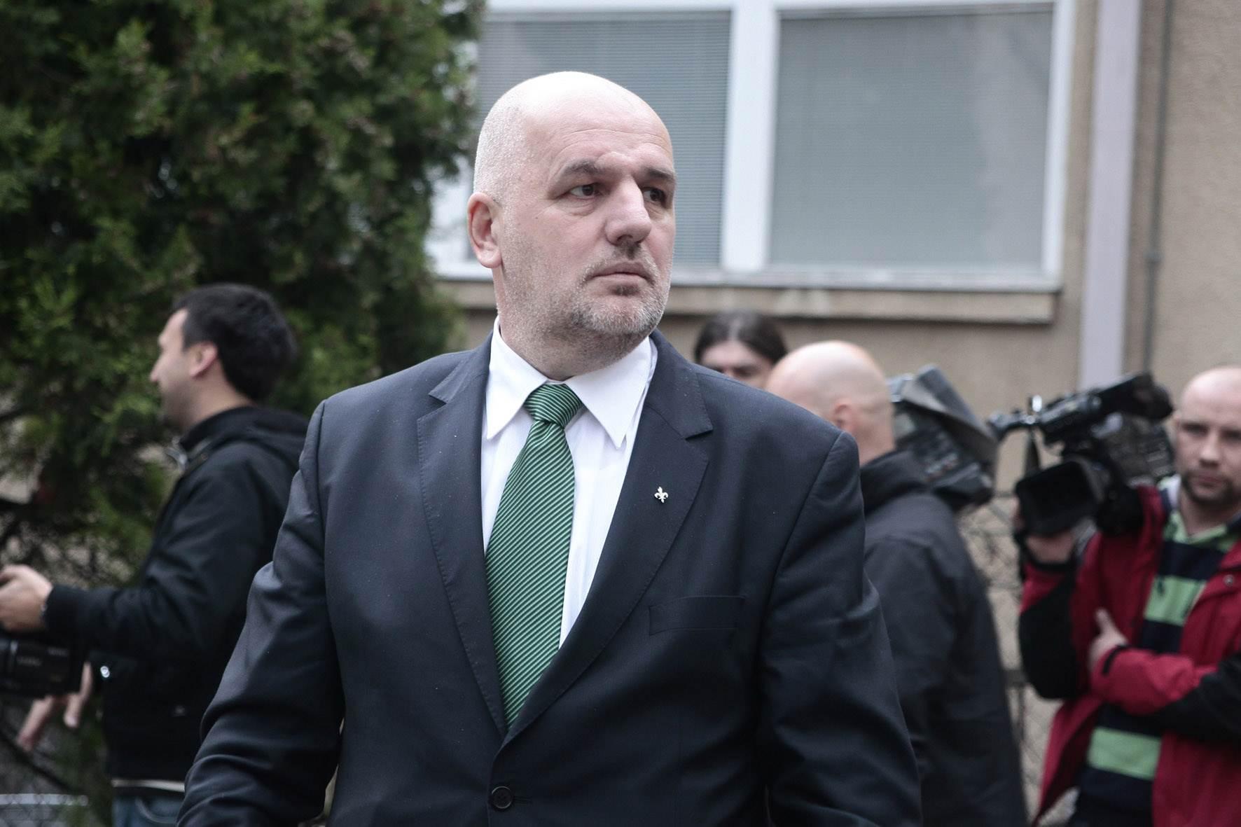 Amir Zukić uhapšen zbog korupcije u zapošljavanju
