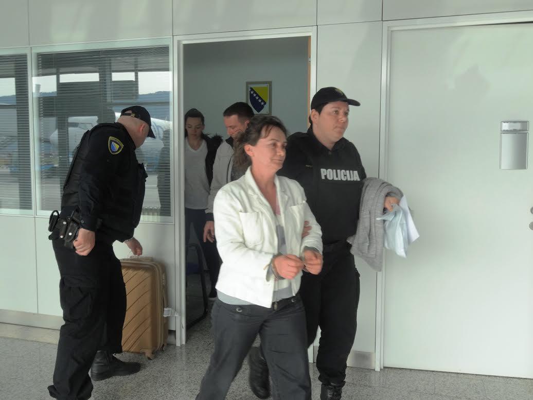 Halilović i Veseli: Rok za svjedočenje dvije sedmice