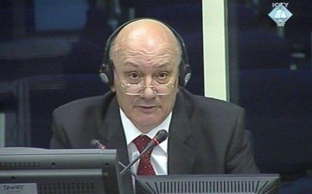 Prlić i ostali: Petković tvrdi da nije kriv za zločine nad Bošnjacima