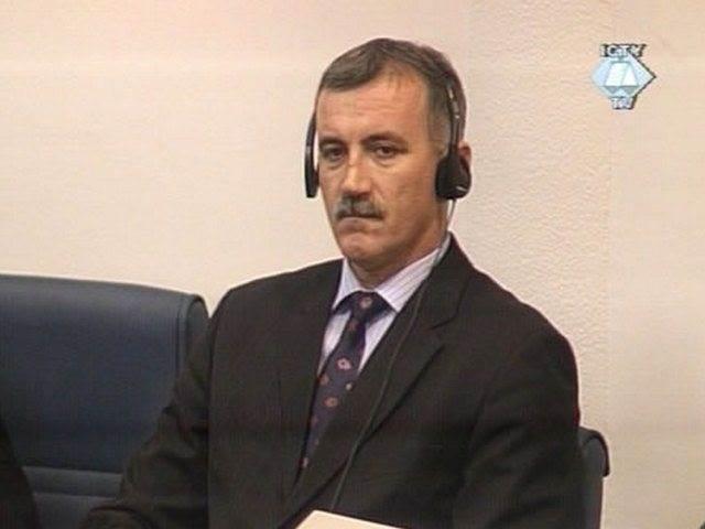 Mehanizam odbio ukinuti uslove prijevremenog puštanja Valentina Ćorića