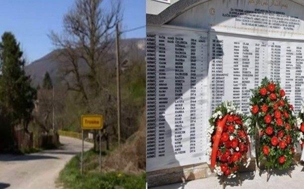 Zločin na isti dan: Za 137 ubijenih 65 godina zatvora