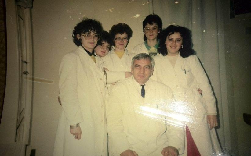 Srpsko-bošnjačko prijateljstvo odvelo u smrt dvojicu medicinskih radnika
