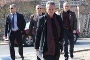 Matuzović i ostali: U izolaciji zbog sigurnosti