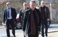 Matuzović: Rakijica udario u vrat
