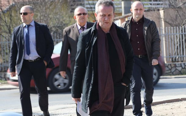 Matuzović i ostali: Ljudima u školi ništa se nije dešavalo