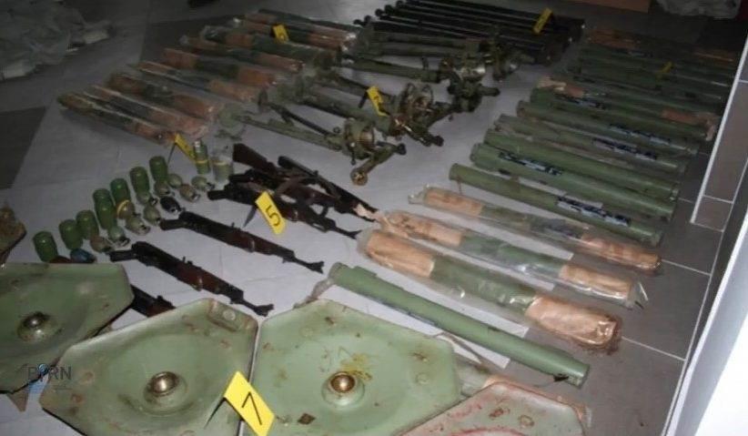 Ratno oružje iz BiH u rukama stranih kriminalnih organizacija