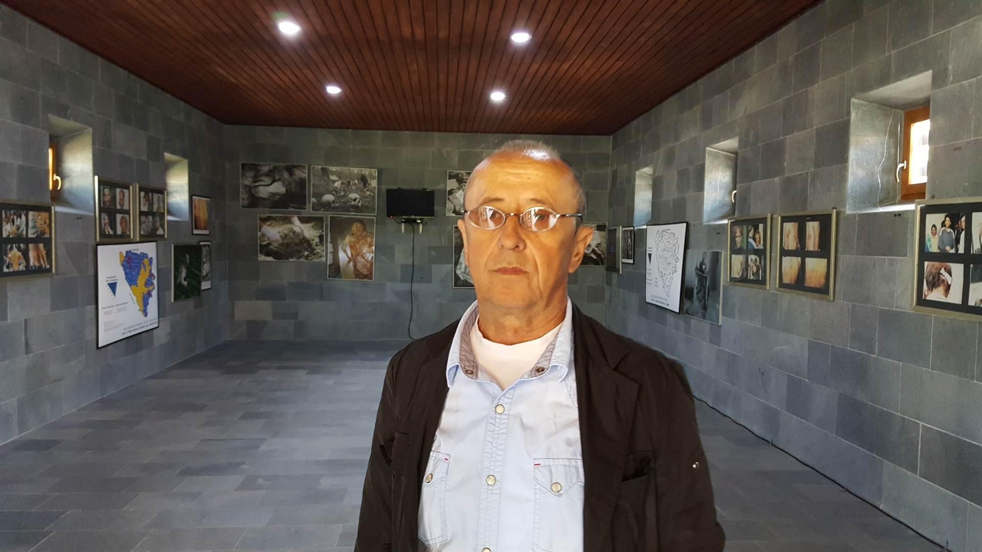 Sakib Ahmetović. Izvor: BIRN BiH