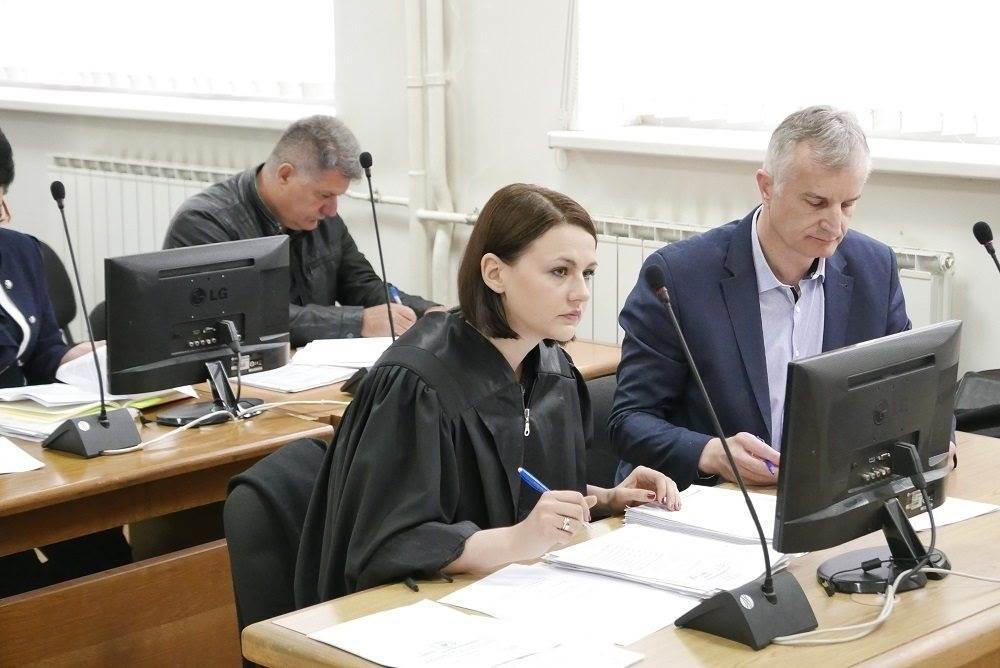 Lijanović i Šakić: Optužnice iz drugog predmeta kao dokaz