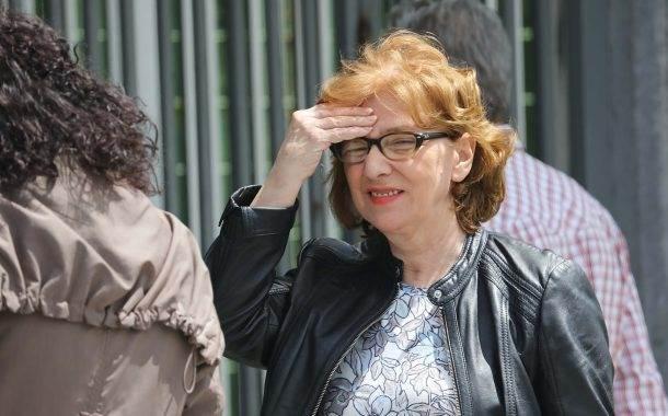 Presuda sutkinji Miletić 3. augusta