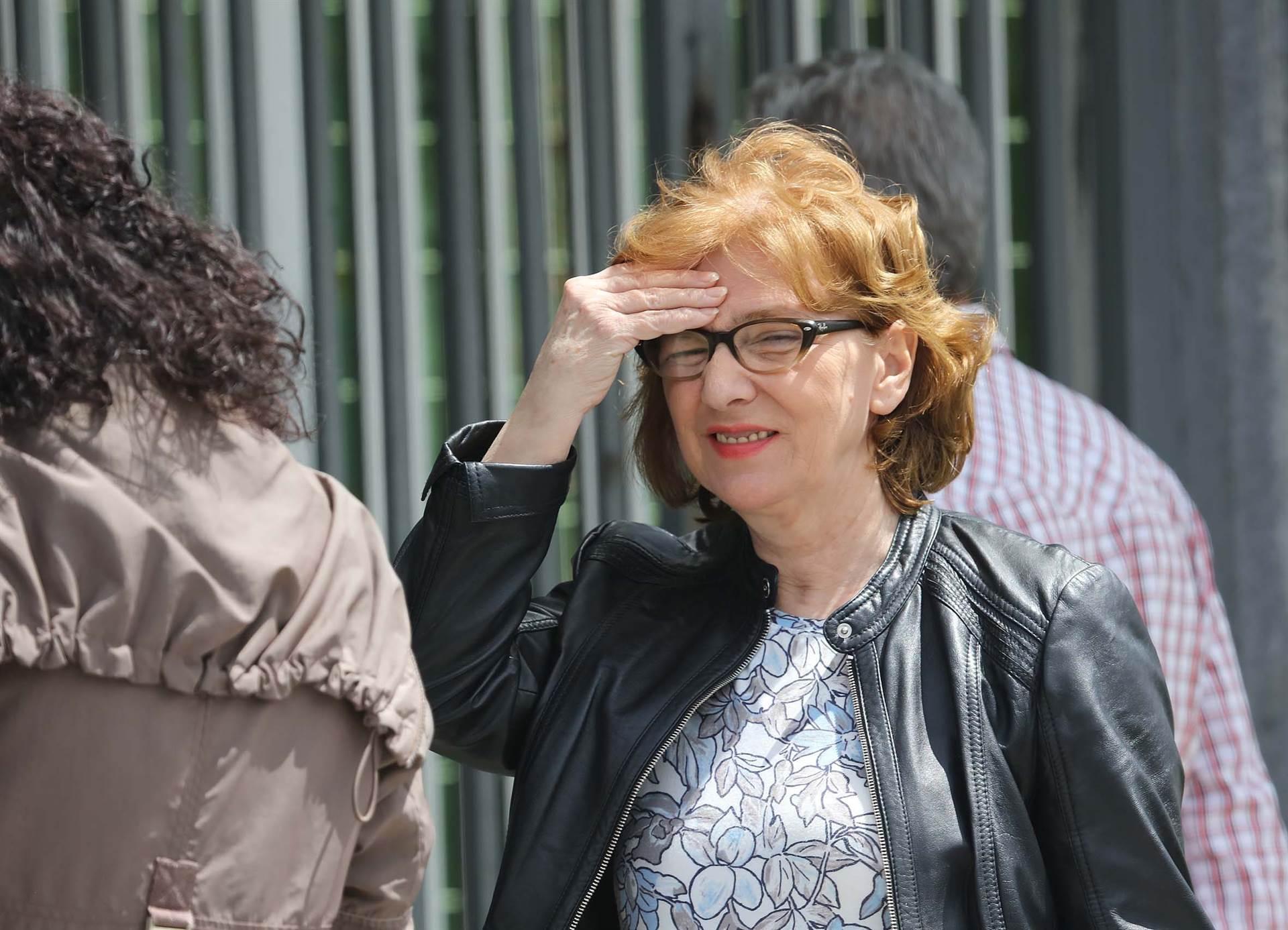 Miletić: Javnost ponovo isključena s ročišta