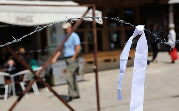 Prijedorske bijele trake utvrđene pravosnažnim haškim presudama