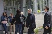 Vikić i ostali: Negodovali zbog Prazine