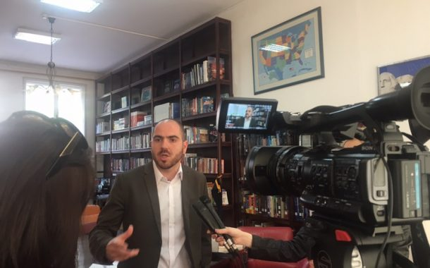 Denis Džidić za Al Jazeera Balkan o presudi Prliću i drugima