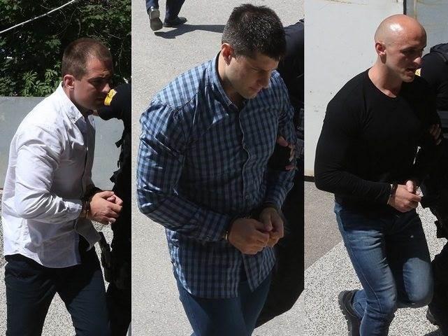 Banjalučkim specijalcima i saučesniku 40 godina zatvora