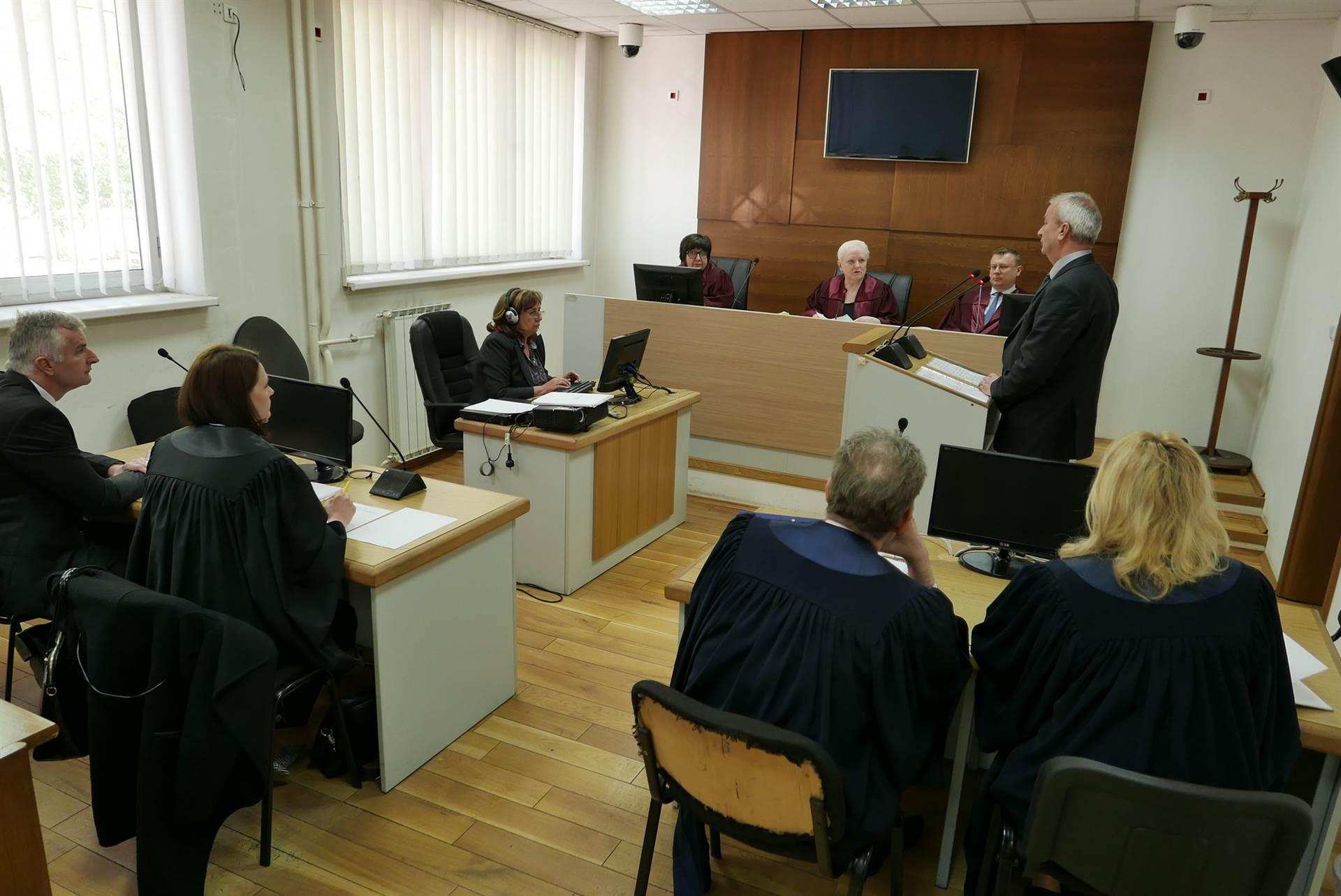 Lijanović i ostali: Izmišljotine o poticajima