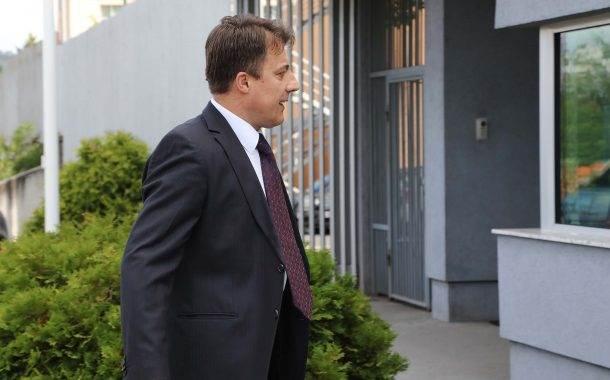 Čauševićeve nekretnine ne mogu se vezati za Sadikovića