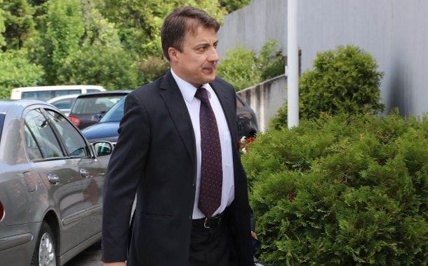 Čaušević nije došao na suđenje zbog zdravstvenih razloga