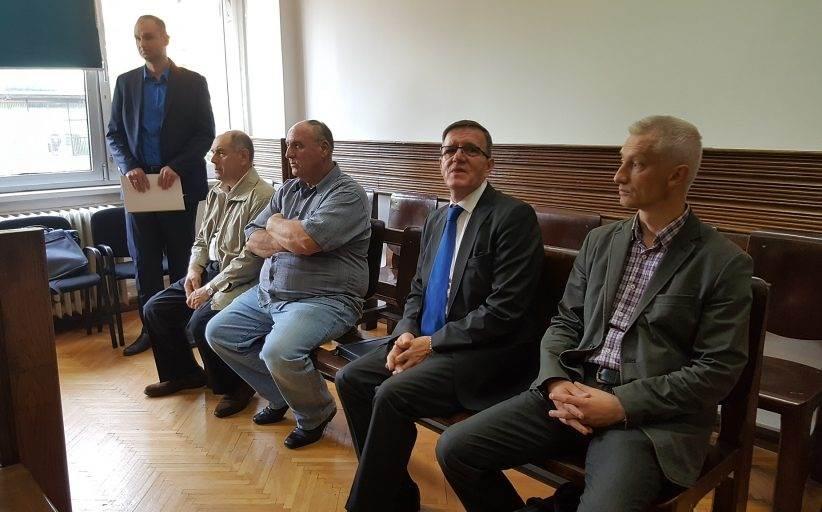 Suđenje odgođeno zbog bolesti optuženog