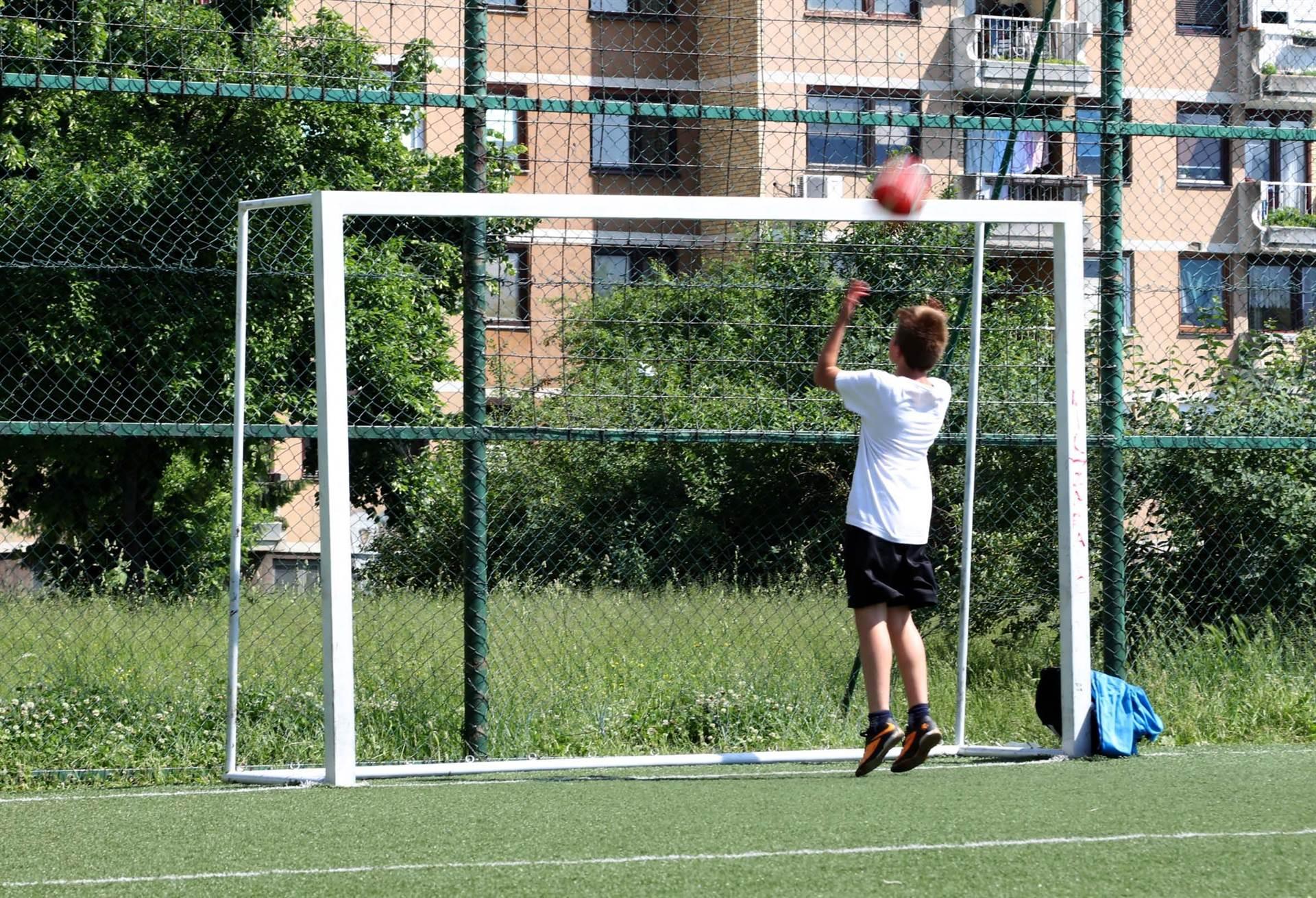 Po treći put propala nabavka sigurnih golova u Sarajevu