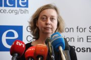 Wartime Sexual Crimes: A Challenge for Balkan Prosecutors