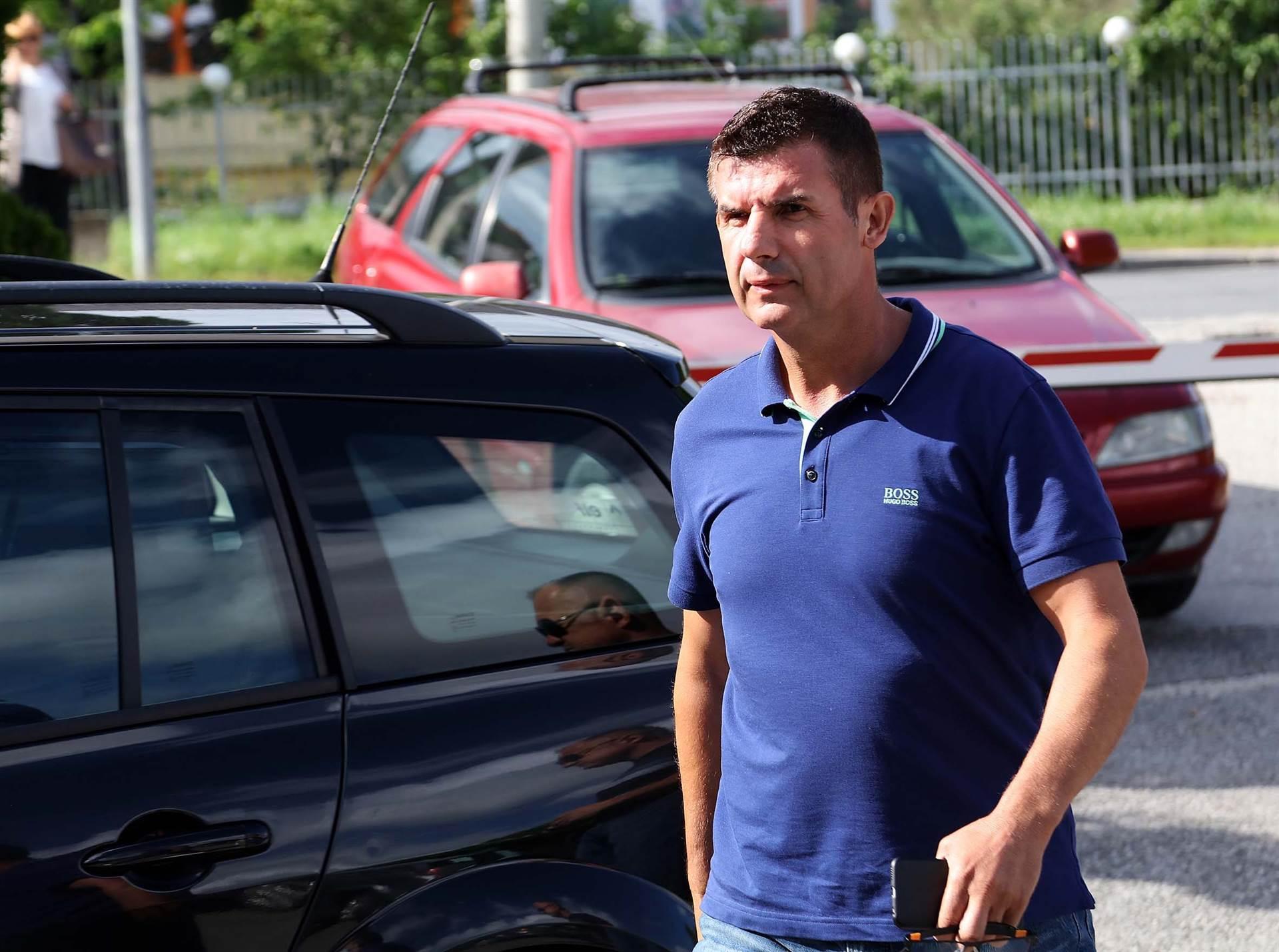 Čauševiću najmanje deset puta dao novac (VIDEO)
