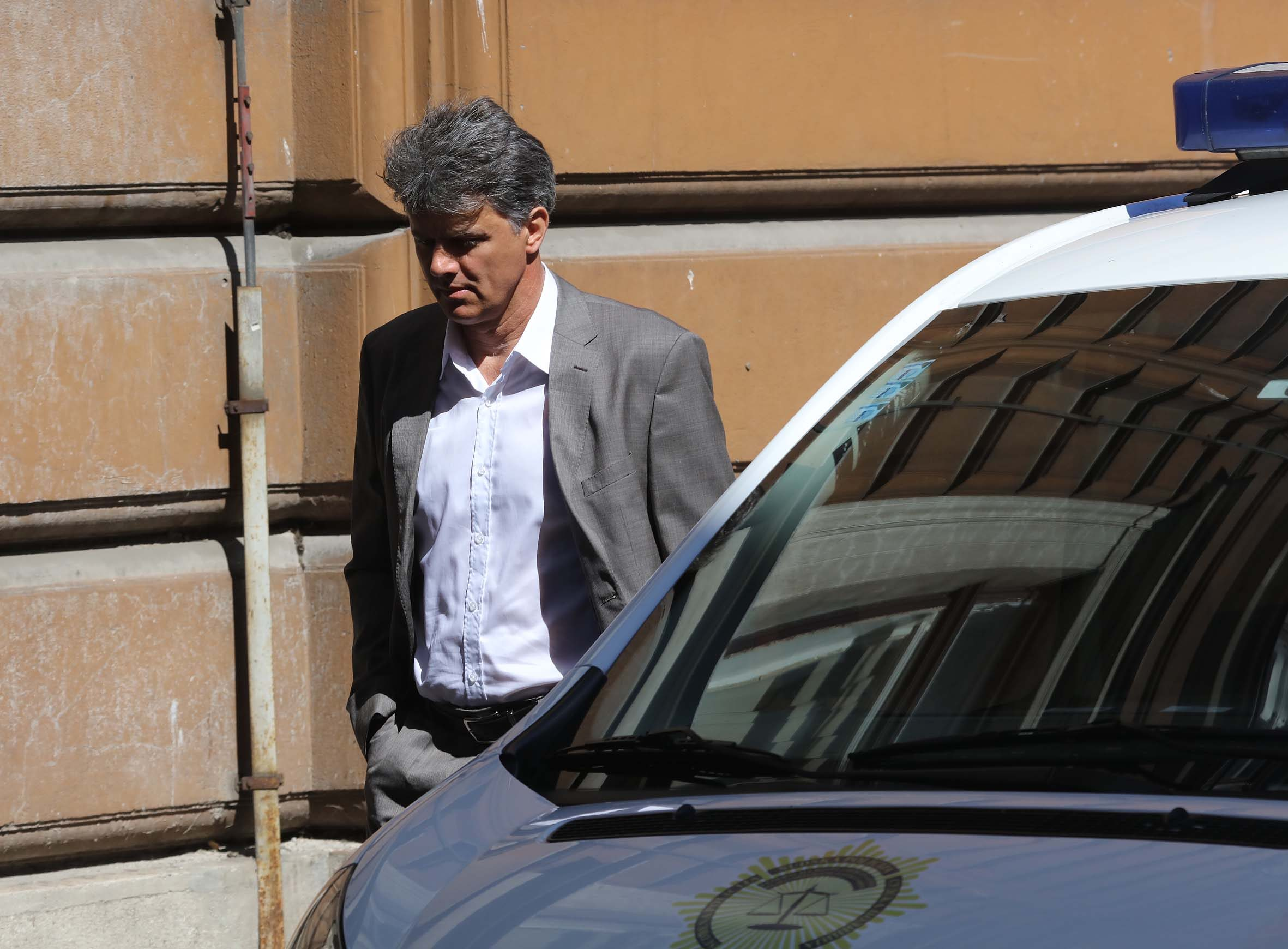 Optužba presretnutim razgovorima dokazuje Džananovićev položaj