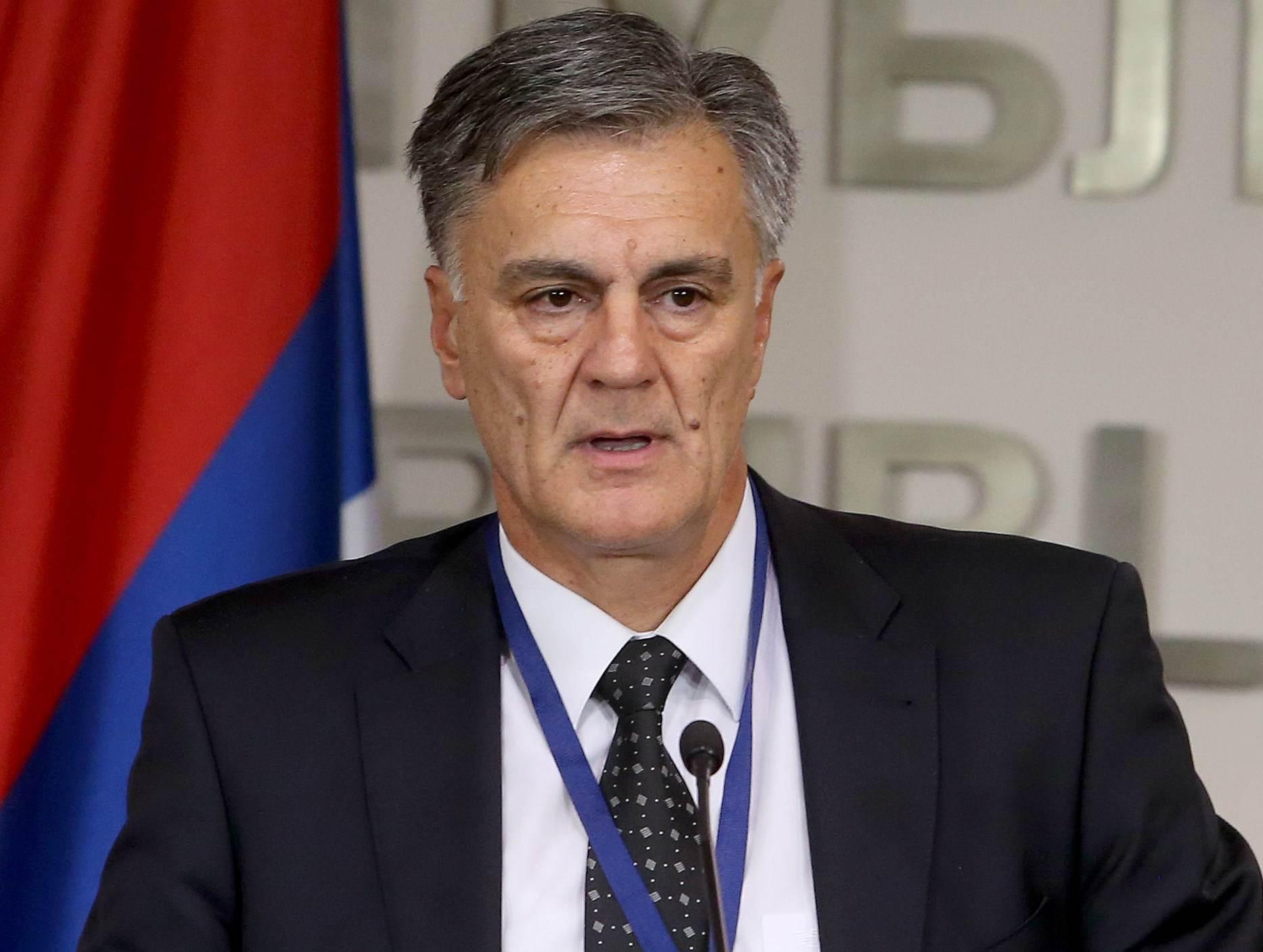 Podignuta optužnica zbog provođenja referenduma o Danu Republike Srpske