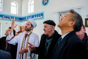 Balkan Imams Take Counter-Extremism Struggle Online