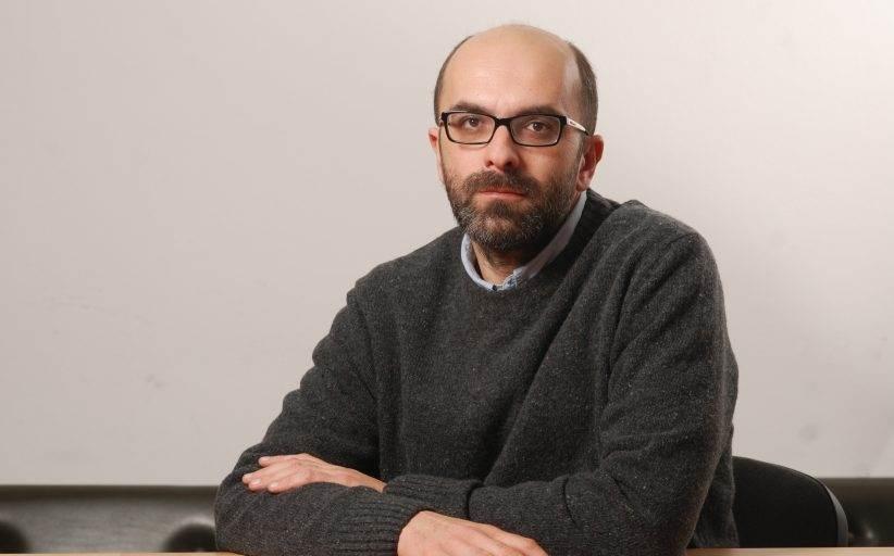 "Intervju – Ivica Đikić: Ljubiša Beara je izabrao ""zlo"""