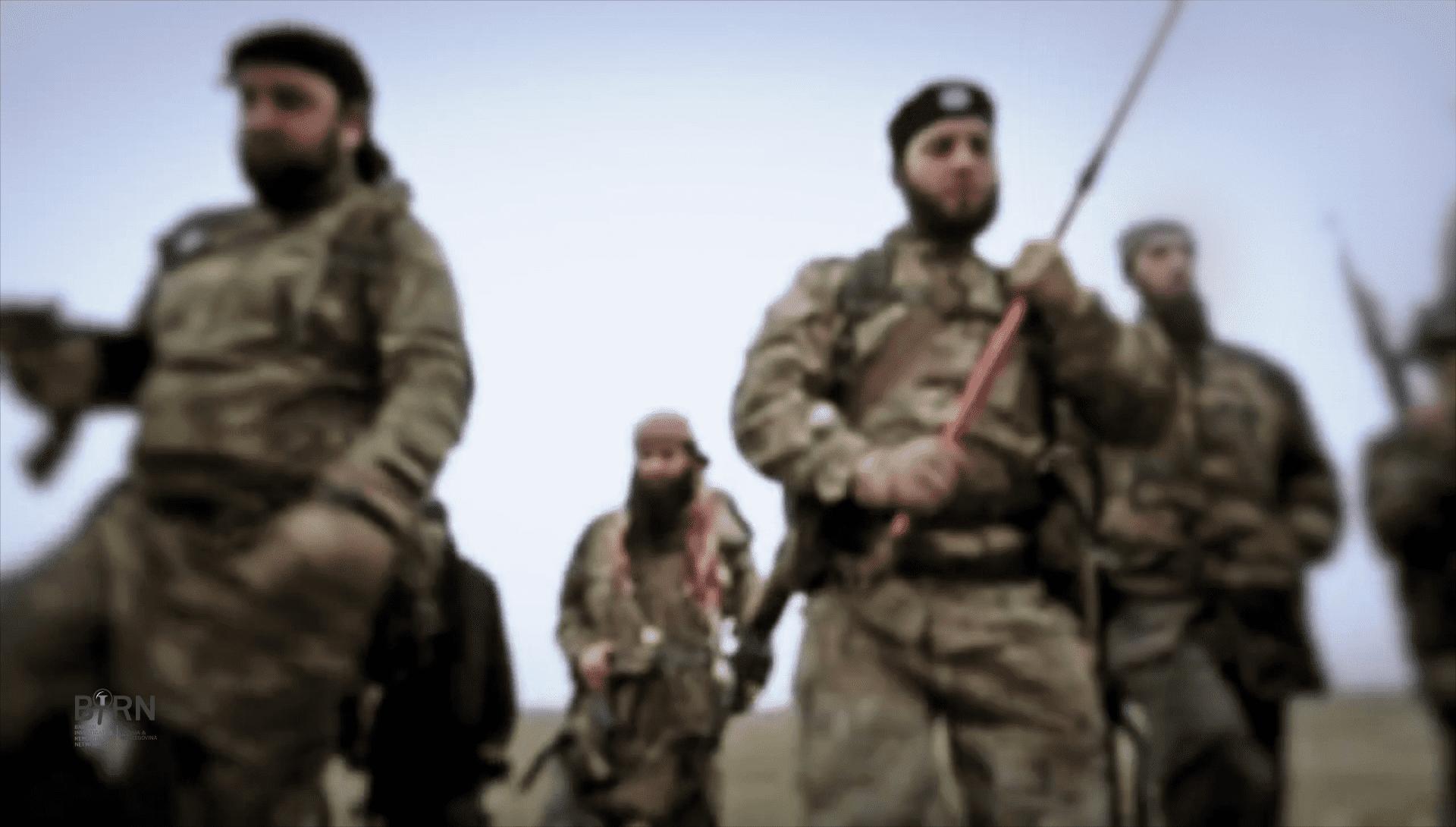 Nihad Rosić u SAD- u priznao da je slao pomoć teroristima u Siriji