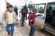 Podignuta optužnica za krijumčarenje migranata