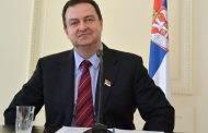 Dačić želi da osuđenici za ratne zločine služe kaznu u Srbiji
