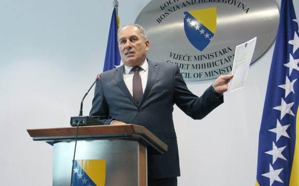 """Operativac """"Islamske države"""" samo se krio u BiH"""