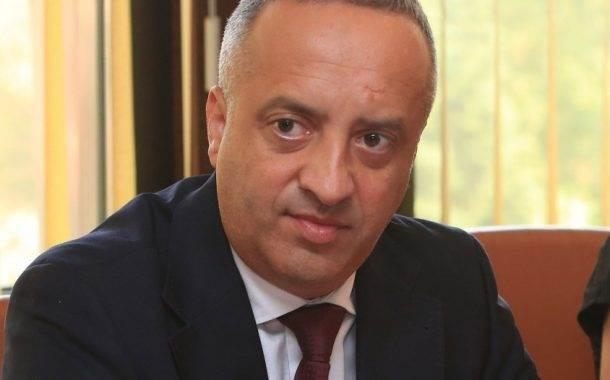 Fuad Čibukčić sebi isplaćivao dodatak od 400 maraka za zvanje doktora nauka