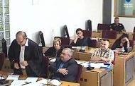 Upitna zakonitost dokaza izuzetih prilikom pretresa