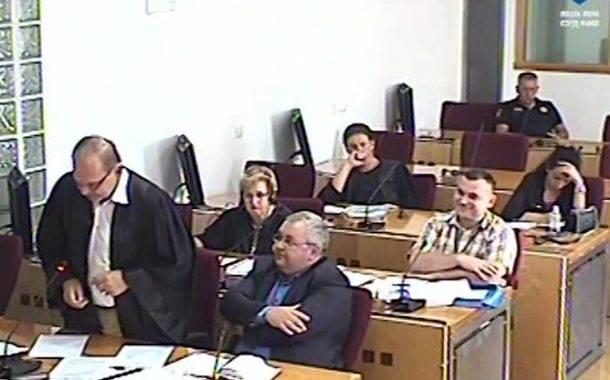Kordić i Kvesić: Sastanak sa prikrivenim istražiteljem