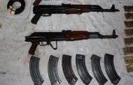 Sporazum za pokušaj krijumčarenja oružja u Austriju